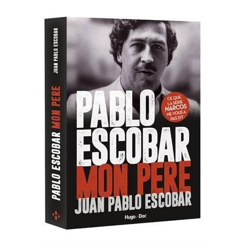 - Pablo Escobar, mon père - Preis vom 17.04.2021 04:51:59 h