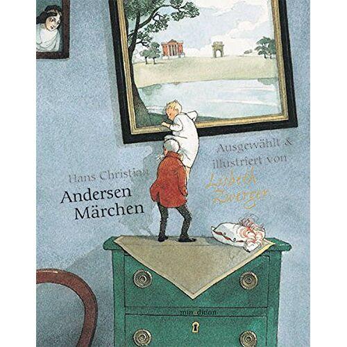 Andersen, H. C. - Andersen Märchen - Preis vom 06.03.2021 05:55:44 h