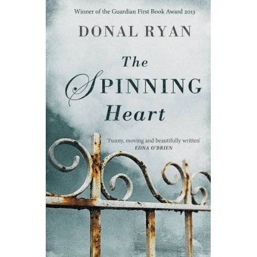 Donal Ryan - The Spinning Heart - Preis vom 13.05.2021 04:51:36 h