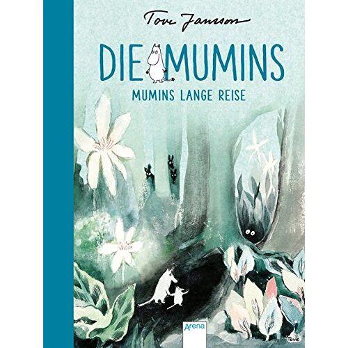 Tove Jansson - Die Mumins (1). Mumins lange Reise - Preis vom 21.01.2021 06:07:38 h