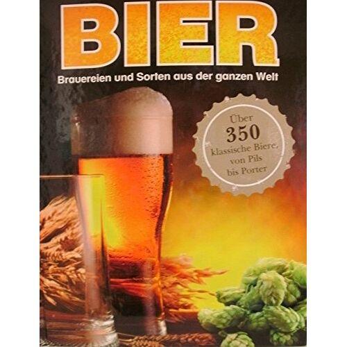 - Bier - Brauerein und Sorten aus der ganzen Welt - Preis vom 17.01.2021 06:05:38 h