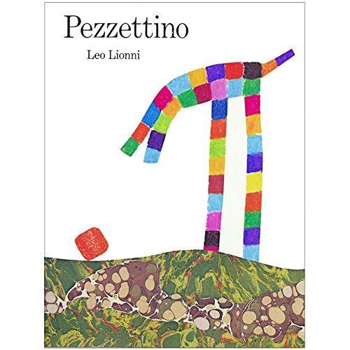 Leo Lionni - Pezzettino - Preis vom 25.01.2021 05:57:21 h
