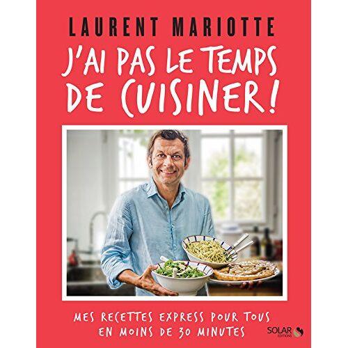 Laurent Mariotte - Le livre de Laurent Mariotte - Preis vom 20.10.2020 04:55:35 h