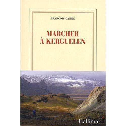 - Marcher à Kerguelen - Preis vom 21.01.2021 06:07:38 h