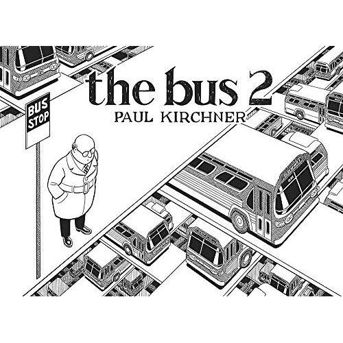 Paul Kirchner - PAUL KIRCHNER BUS HC 02 - Preis vom 19.01.2021 06:03:31 h