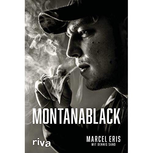 MontanaBlack - MontanaBlack: Vom Junkie zum YouTuber - Preis vom 21.10.2020 04:49:09 h