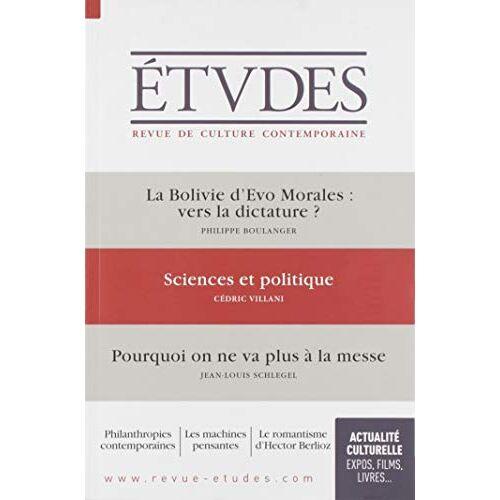 - Études 4264 - Octobre - Preis vom 06.09.2020 04:54:28 h