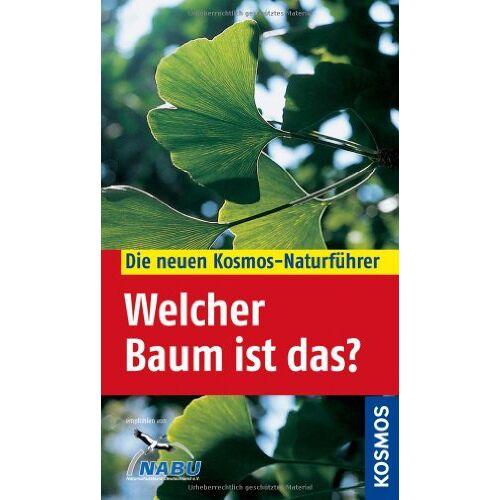 Margot Spohn - Welcher Baum ist das? - Preis vom 10.05.2021 04:48:42 h