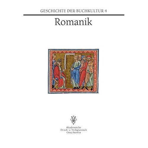 Andreas Fingernagel - Romanik - Preis vom 18.10.2020 04:52:00 h