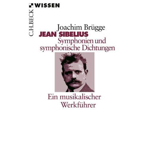 Joachim Brügge - Jean Sibelius: Symphonien und symphonische Dichtungen: Ein musikalischer Werkführer - Preis vom 05.09.2020 04:49:05 h