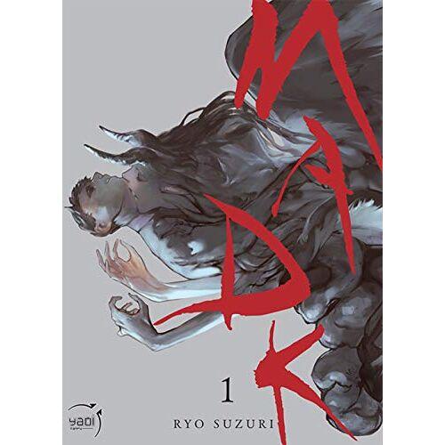 Suzuri Ryo - Madk T01 - Preis vom 25.02.2021 06:08:03 h