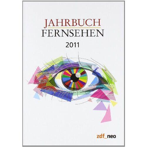 - Jahrbuch Fernsehen 2011 - Preis vom 17.04.2021 04:51:59 h