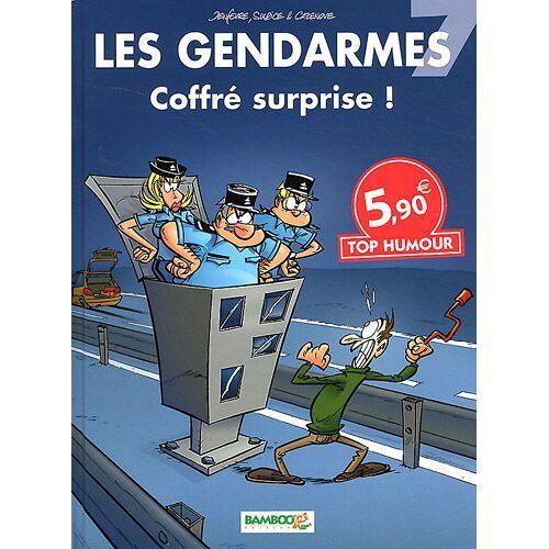 - Les Gendarmes, Tome 7 : - Preis vom 21.10.2020 04:49:09 h
