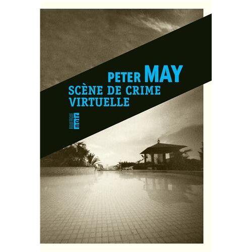 Peter May - Scène de crime virtuelle - Preis vom 17.04.2021 04:51:59 h