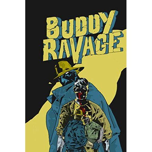 Johann Bilderberg - Buddy Ravage: Ein Detektiv räumt auf - Preis vom 04.09.2020 04:54:27 h