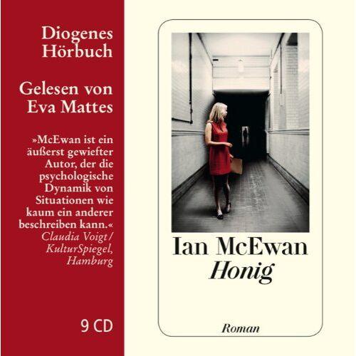 Ian McEwan - Honig - Preis vom 20.10.2020 04:55:35 h