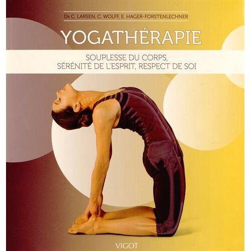 Christian Larsen - Yogathérapie - Preis vom 23.07.2020 04:53:52 h