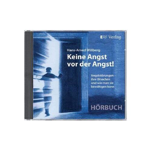 Hans-Arved Willberg - Keine Angst vor der Angst!: Angststörungen - ihre Ursachen und wie man sie bewältigen kann - Preis vom 11.05.2021 04:49:30 h