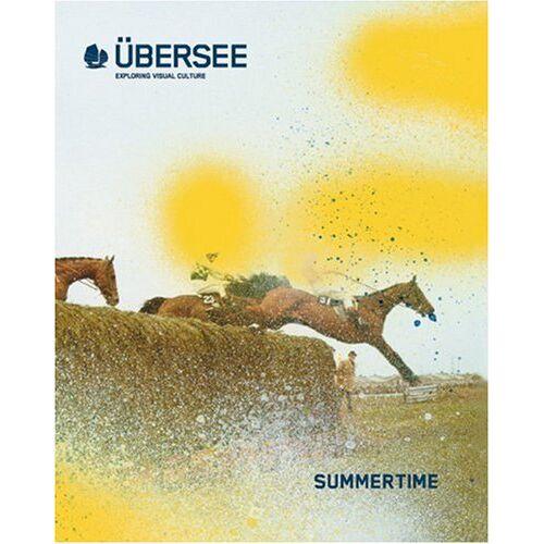 R. Klanten - Übersee 3. Summertime: Summertime Vol 3 - Preis vom 20.04.2021 04:49:58 h