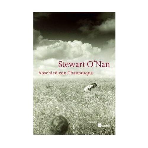 Stewart O'Nan - Abschied von Chautauqua - Preis vom 03.05.2021 04:57:00 h