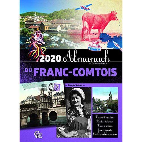 - Almanach du franc-comtois - Preis vom 28.02.2021 06:03:40 h