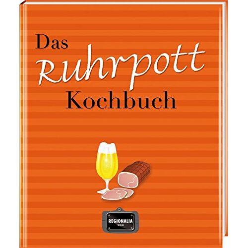 - Das Ruhrpott Kochbuch - Preis vom 14.07.2019 05:53:31 h