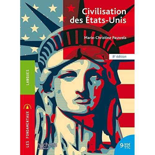 - Civilisation des Etats-Unis - Preis vom 21.10.2020 04:49:09 h