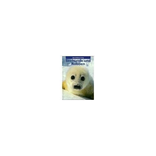 - Seehunde und Robben - Preis vom 16.01.2021 06:04:45 h