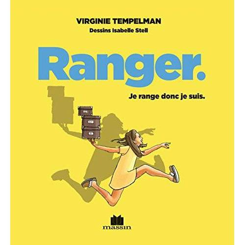 Virginie Tempelman - Ranger : je range donc je suis - Preis vom 19.10.2020 04:51:53 h