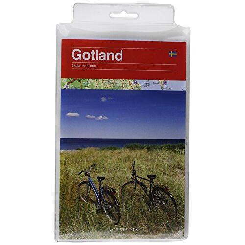 Norstedts - Gotland 2011 - Preis vom 23.01.2020 06:02:57 h