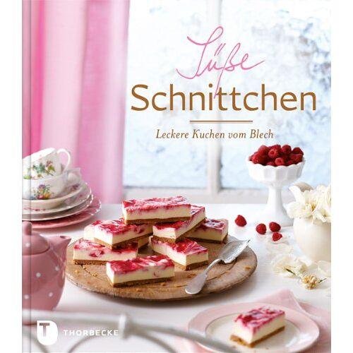 Kein Autor oder Urheber - Süße Schnittchen - Leckere Kuchen vom Blech - Preis vom 28.02.2021 06:03:40 h