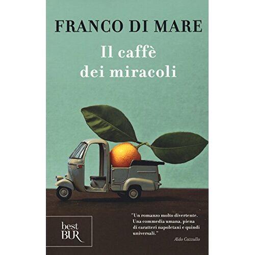Franco Di Mare - Il caffè dei miracoli - Preis vom 05.09.2020 04:49:05 h