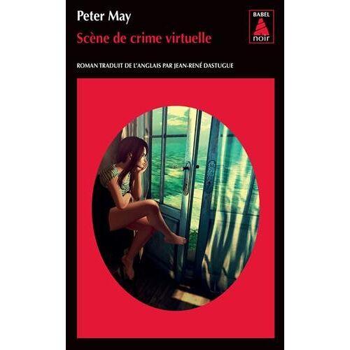 Peter May - Scène de crime virtuelle - Preis vom 13.05.2021 04:51:36 h
