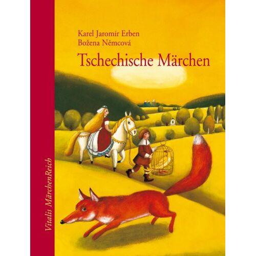 Erben, Karel Jaromír - Tschechische Märchen - Preis vom 14.05.2021 04:51:20 h