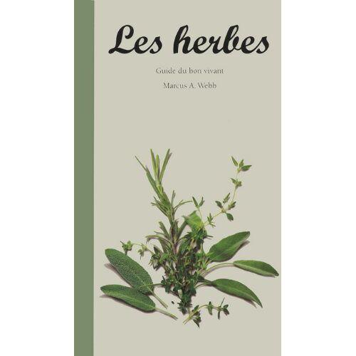 Webb - Les herbes - Preis vom 18.04.2021 04:52:10 h