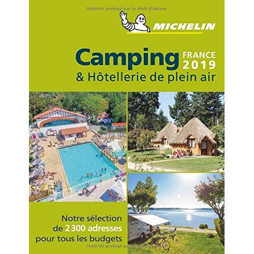 Michelin - Guide Camping & Hotellerie de plein air France Michelin - Preis vom 05.09.2020 04:49:05 h