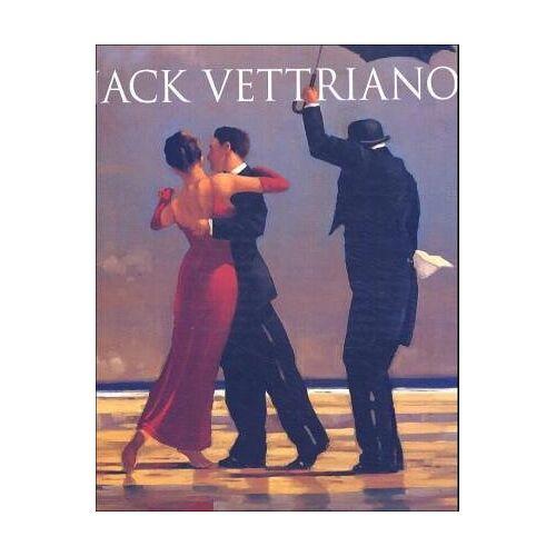 Anthony Quinn - Jack Vettriano: A Life - Preis vom 18.10.2020 04:52:00 h