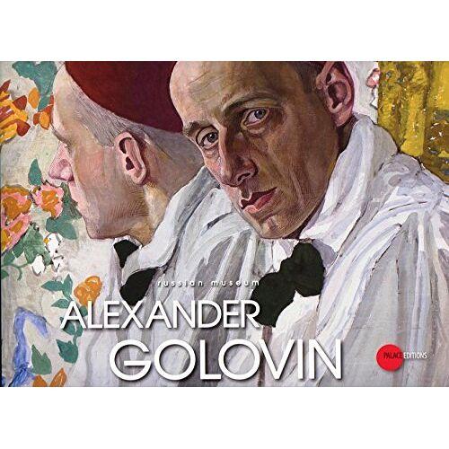 Joseph Kiblitsky - Alexander Golovin 1863-1930 - Preis vom 20.10.2020 04:55:35 h