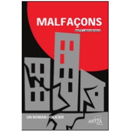 - Malfaçons - Preis vom 01.03.2021 06:00:22 h