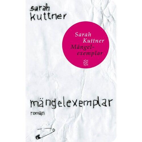 Sarah Kuttner - Mängelexemplar: Roman - Preis vom 18.01.2020 06:00:44 h