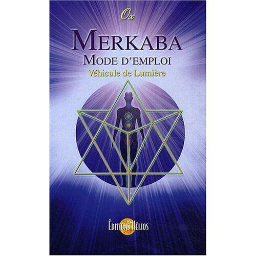 Ox - Merkaba, mode d'emploi - Preis vom 18.04.2021 04:52:10 h