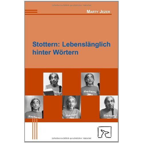 Marty Jezer - Stottern - Preis vom 11.05.2021 04:49:30 h