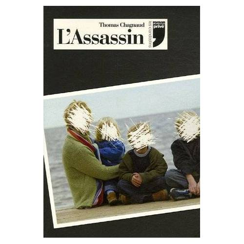 Thomas Chagnaud - L'Assassin - Preis vom 15.01.2021 06:07:28 h