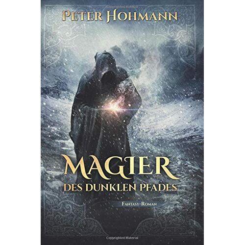 Peter Hohmann - Magier des dunklen Pfades - Preis vom 12.05.2021 04:50:50 h