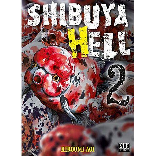 - Shibuya Hell T02 (Shibuya Hell (2)) - Preis vom 20.10.2020 04:55:35 h