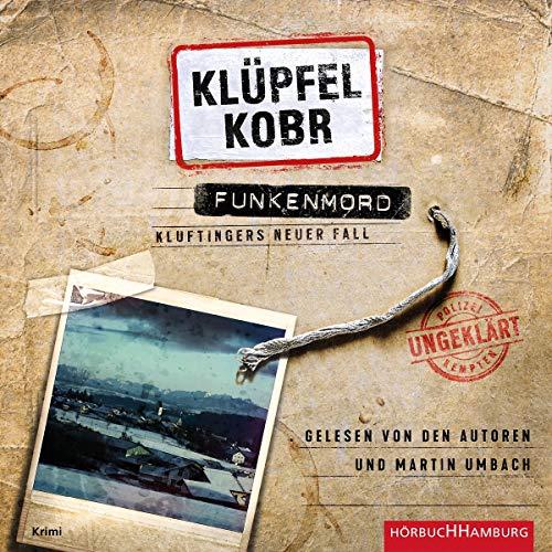 Volker Klüpfel - Funkenmord: Kluftingers neuer Fall: 12 CDs (Ein Kluftinger-Krimi, Band 11) - Preis vom 24.02.2021 06:00:20 h