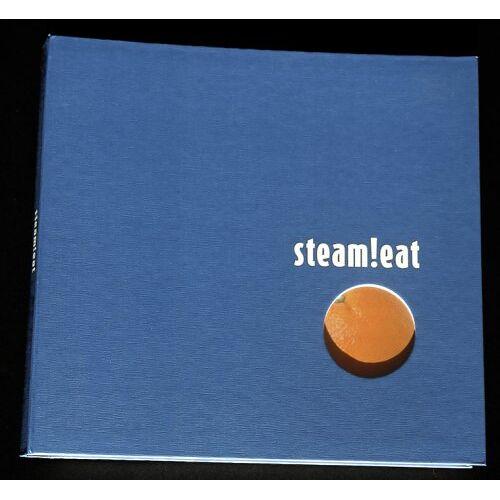 Claudia Züblin - Steam! eat: Rezepte für alle Steamer und Kombisteamer - Preis vom 20.10.2020 04:55:35 h