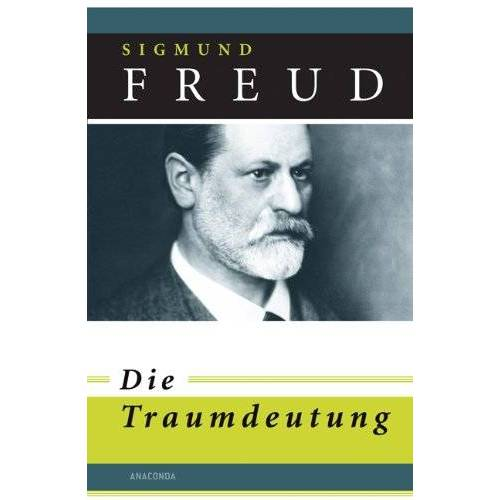 Sigmund Freud - Die Traumdeutung - Preis vom 18.10.2020 04:52:00 h