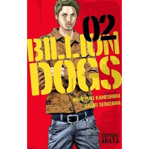 - Billion Dogs, Tome 2 : - Preis vom 13.01.2021 05:57:33 h