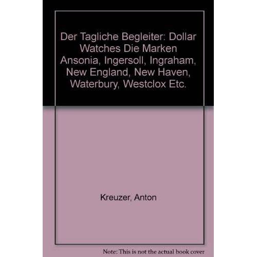 Anton Kreuzer - Amerikanische Taschenuhren / Amerikanische Taschenuhren - Preis vom 08.05.2021 04:52:27 h